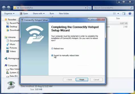 cara membuat hotspot dengan wifi laptop di windows xp cara membuat hotspot di laptop kumpulan vedio cara membuat