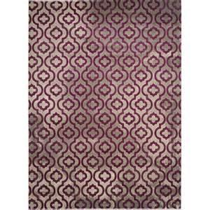 safavieh porcello light grey purple 9 ft x 12 ft area