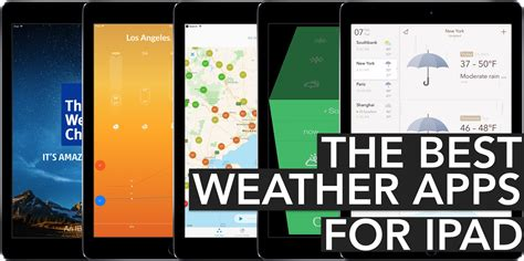 best weather apps the best weather apps for