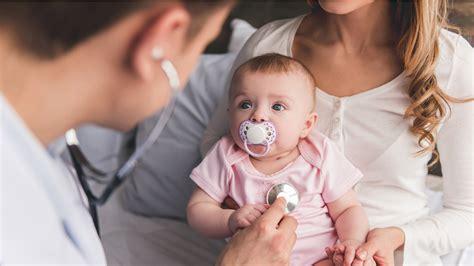Baby Hängematten by Impfungen F 252 R Babys Welche Empfiehlt Die Impfkommission