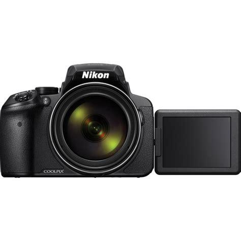 Nikon Coolpix P900 16 0 Megapixel Digital Black by 42nd Photo Nikon 26499 Coolpix P900 Nikon Point And Shoot 16 0 Megapixel Digital
