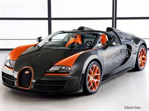 Bugatti World 2013 Bugatti Veyron Vitesse Wrc Limited Edition Picture