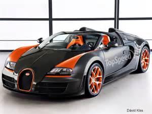 Bugatti Veyron Limited Edition 2013 Bugatti Veyron Vitesse Wrc Limited Edition Picture