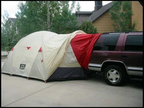 Jeep Brand Tent Tahoe Chevy Cing Autos Post