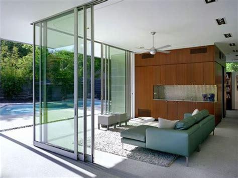 Folding Glass Doors Exterior Sliding Glass Wall Sliding Retractable Sliding Glass Doors