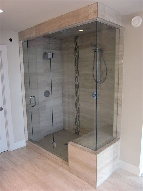 Showers With Glass Doors Shower Glass Door Tile Cheryl Pinterest Frameless Shower Doors Glass Doors And Showers