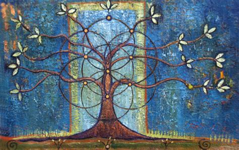 tree of life tree of life symbol judith shaw life on the edge