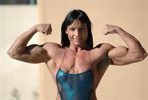 Spartan Bench Press 7 Women That Could Beat The Out Of You