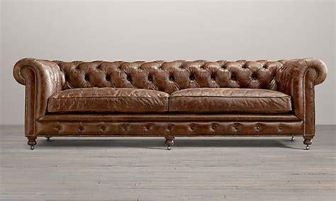 gorgeous sofas 12 gorgeous tufted leather sofas