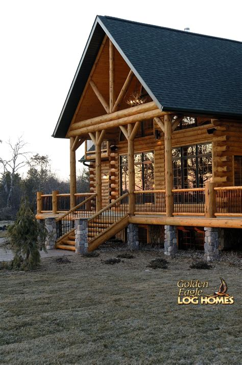 log home floor plans magazine house design plans