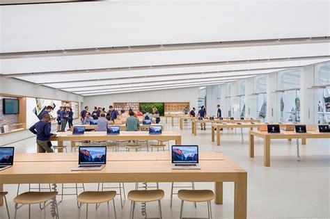 apple store apple store opens inside the world trade center oculus