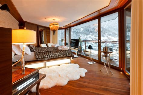 Mountain Homes Interiors by 5 Star Luxury Mountain Home With An Amazing Interiors In