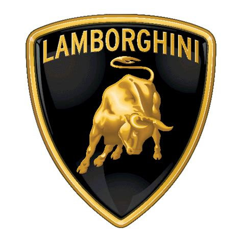Lamborghini Stickers Lamborghini Logo Iron On Sticker 1 Lamborghini Logo 1
