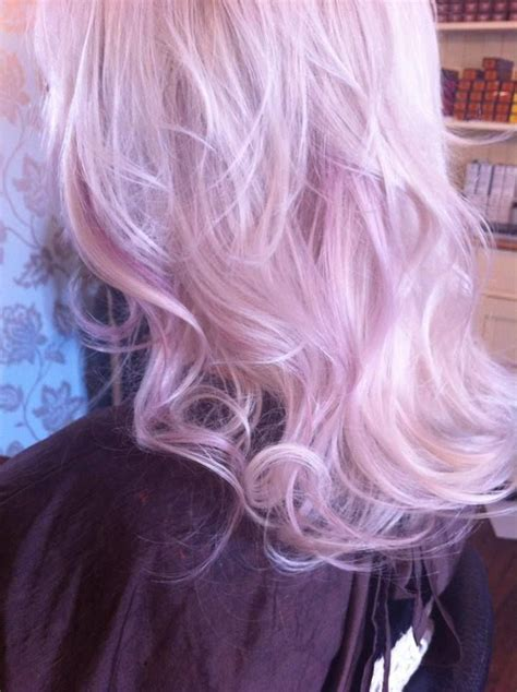 dark lavender hair color formula light lilac hair color formula kelly osbourne with cool