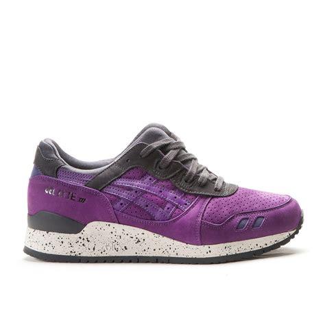 asics gel lyte iii quot after hours pack quot purple h5p4l 3333