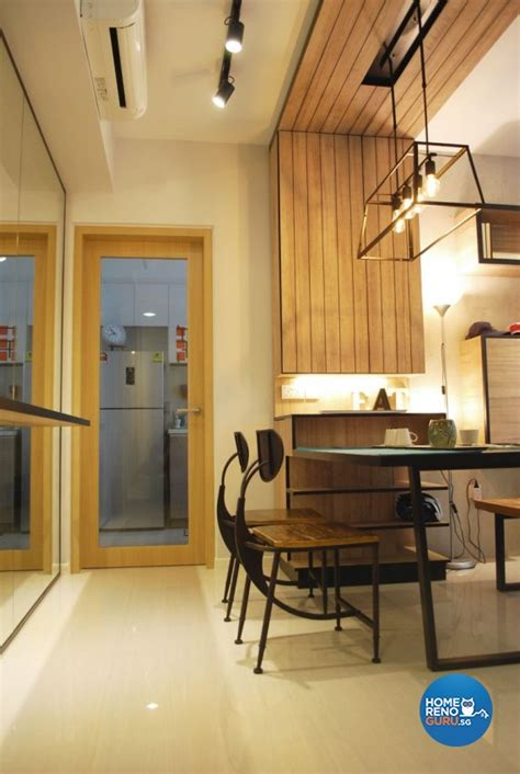 boat house condo singapore interior design gallery design details