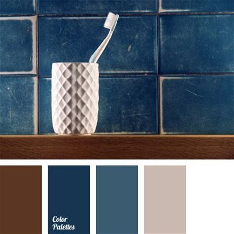 masculine color palette 25 best ideas about blue brown bathroom on pinterest