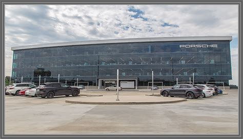 porsche usa headquarters porsche headquarter atlanta debby faya in