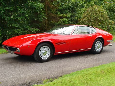 1970 Maserati Ghibli by Maserati Ghibli Ss 1970 73 Wallpapers 1280x960