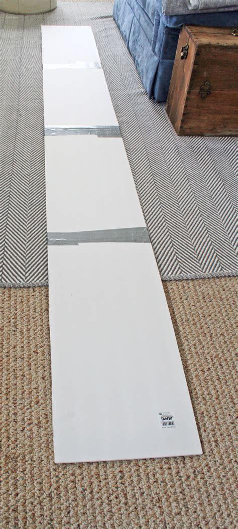 Styrofoam Cornice Board How To Make Foam Board Cornice Rhapsody In Rooms
