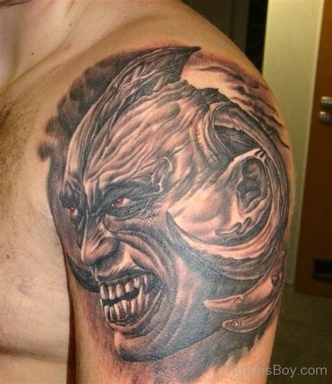 devil head tattoo designs tattoos designs pictures
