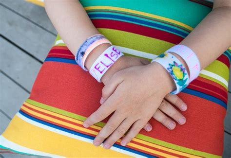 easy craft for diy bracelets merriment design