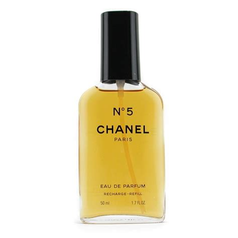 Parfum Chanel Nomor 5 chanel no 5 edp spray refill fresh