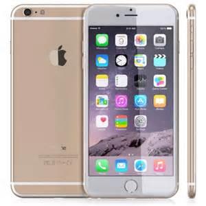 Apple iphone 6 plus b stock generic box unlocked 16gb gold sku