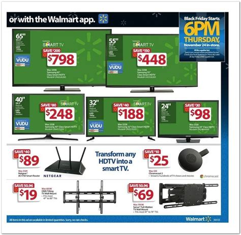 Can You Buy Stuff Online With A Walmart Gift Card - black friday 2016 walmart ad scan buyvia