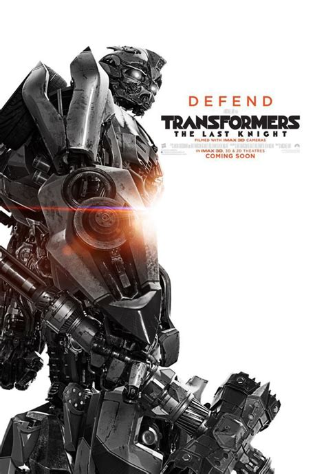 film robot transformer full movie full 12 posters for transformers the last knight