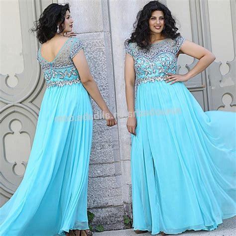 womens light blue dress plus size light blue dress pluslook eu collection