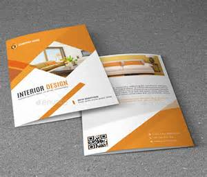 Pages Template Brochure by Interior Design Brochure 13 Free Psd Eps Indesign