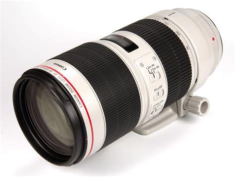 Canon Lens Ef 70 200mm F2 8 L Usm canon ef 70 200mm f 2 8l is iii usm lens review