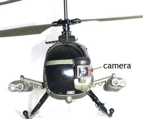 helicopteros radiocontrol con camara casa palau