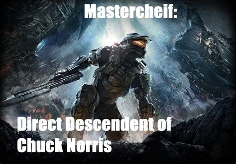 Funny Halo Memes - my bro s halo 4 meme video game pinterest chuck