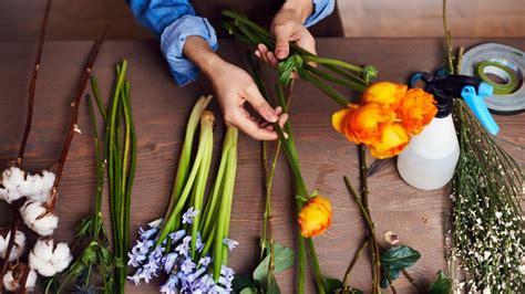 mazzo di fiori per san valentino bouquet di san valentino come prepararlo