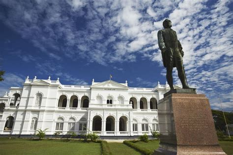 Raja House Colombo Sri Lanka Asia colombo colombo national museum the green guide michelin