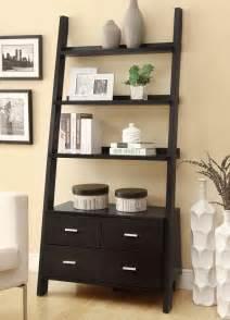 Contemporary office bookcase chicago furniture