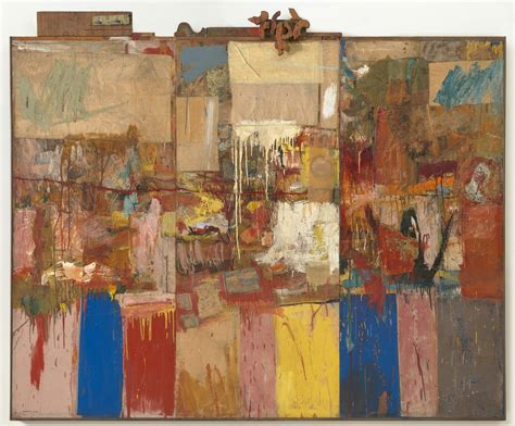 we rauschenberg it s to formulate an opinion on rauschenberg