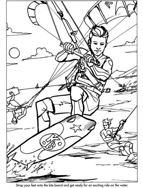 coloring pages for adults sports 25 best sports coloring pages images on pinterest