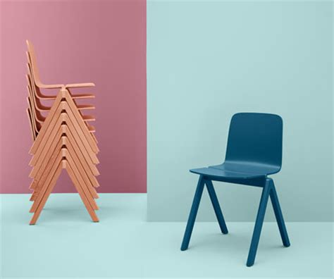Hay Furniture by Hay Arrives At Grafunkt Indesignlive Singapore Daily