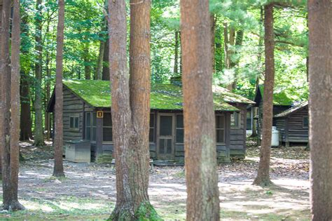 Cabins Letchworth State Park by Letchworth State Park Cabins