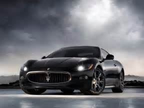 Maserati S Maserati Granturismo World Of Cars