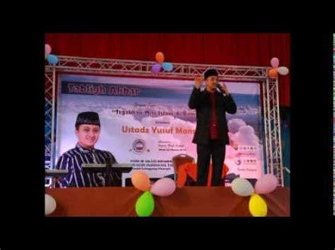 yusuf mansyur yaasin free mp4 video download 1 download tabligh akbar jmq 2015 bersama ust yusuf mansur