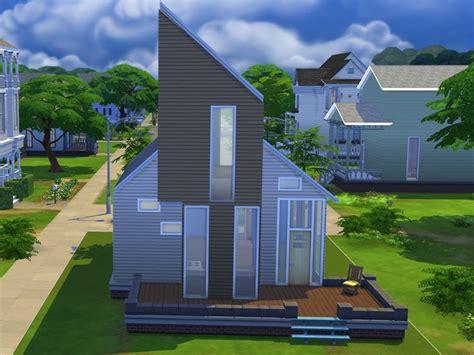 alexandra sine s modern starter house