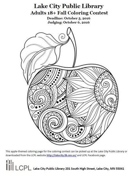 coloring contest coloring contest for adults coloring pages