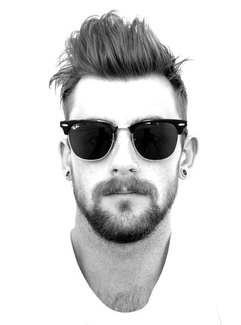 popular men s beard styles wardrobelooks com