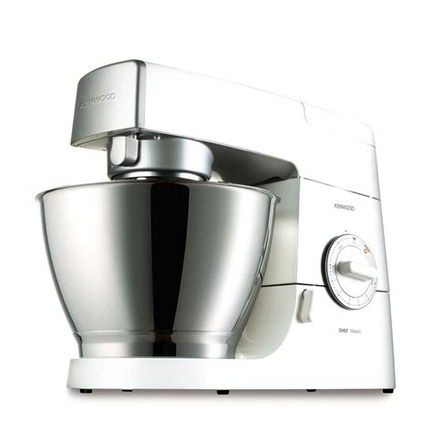 Kenwood KM336 Chef Classic Reviewed   Food Mixer Reviews