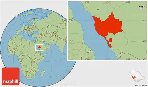 where is mecca on a world map savanna style location map of makkah