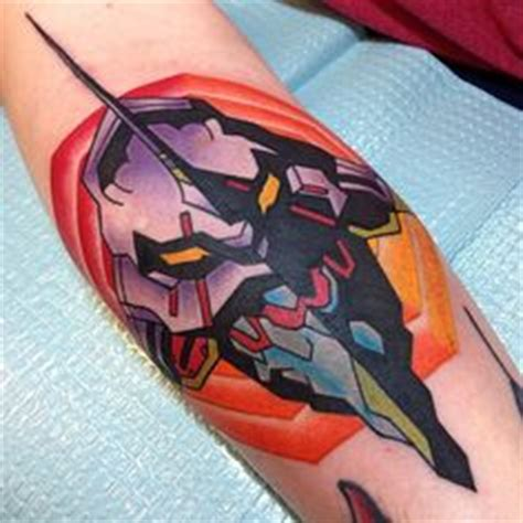 genesis tattoo 1000 images about neon genesis evangelion 新世紀エヴァンゲリオン on